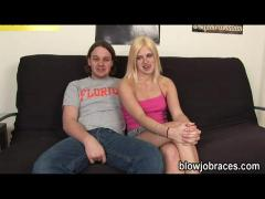 OnlyTeenBlowjobs Cadey Mercury Throats Step-Brother